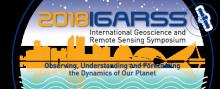 Logo IGARRS 2018