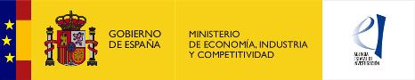 Ministerio de Economía Industria y Competitividad  (Agencia Estatal de Investigación)